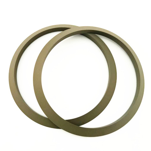 PTFE Wedge Ring