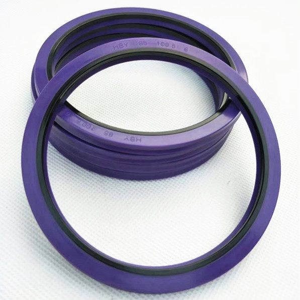 PU buffer ring HBY seals