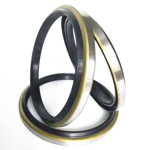 DKB wiper seal for excavator