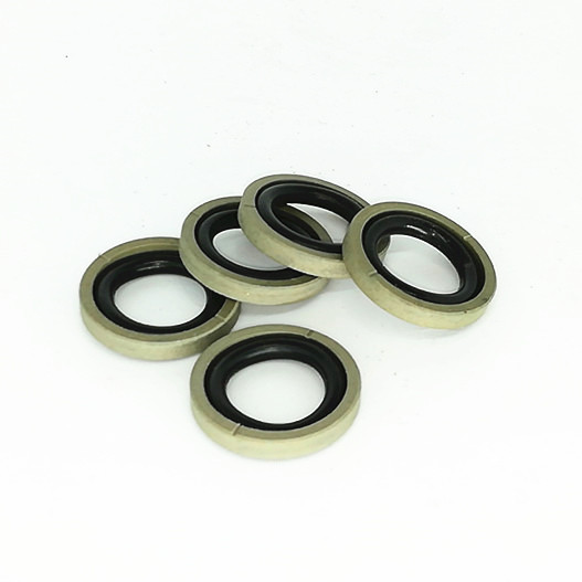 Hydraulic Piston Seal PTFE  Glyd Ring