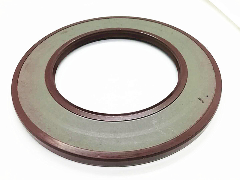 Hydraulic pump motor oil seal fluorine rubber high pressure oil seal