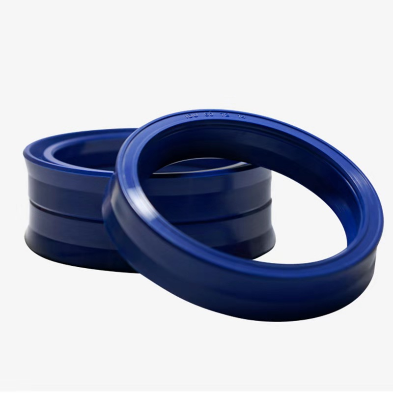 Rubber PU NBR IDU ODU wiper ring seal
