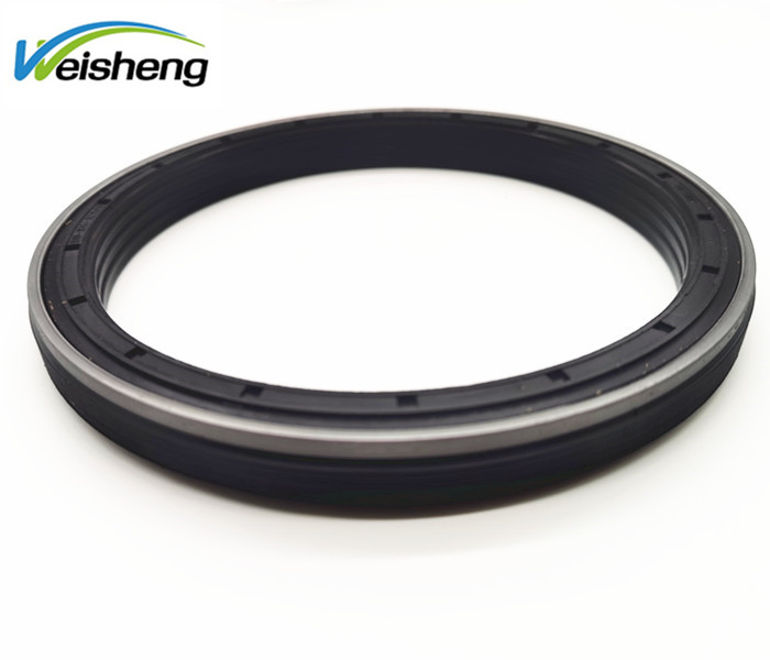 REAR CRANKSHAFT OIL SEAL 4890833  130*155*12.5/16
